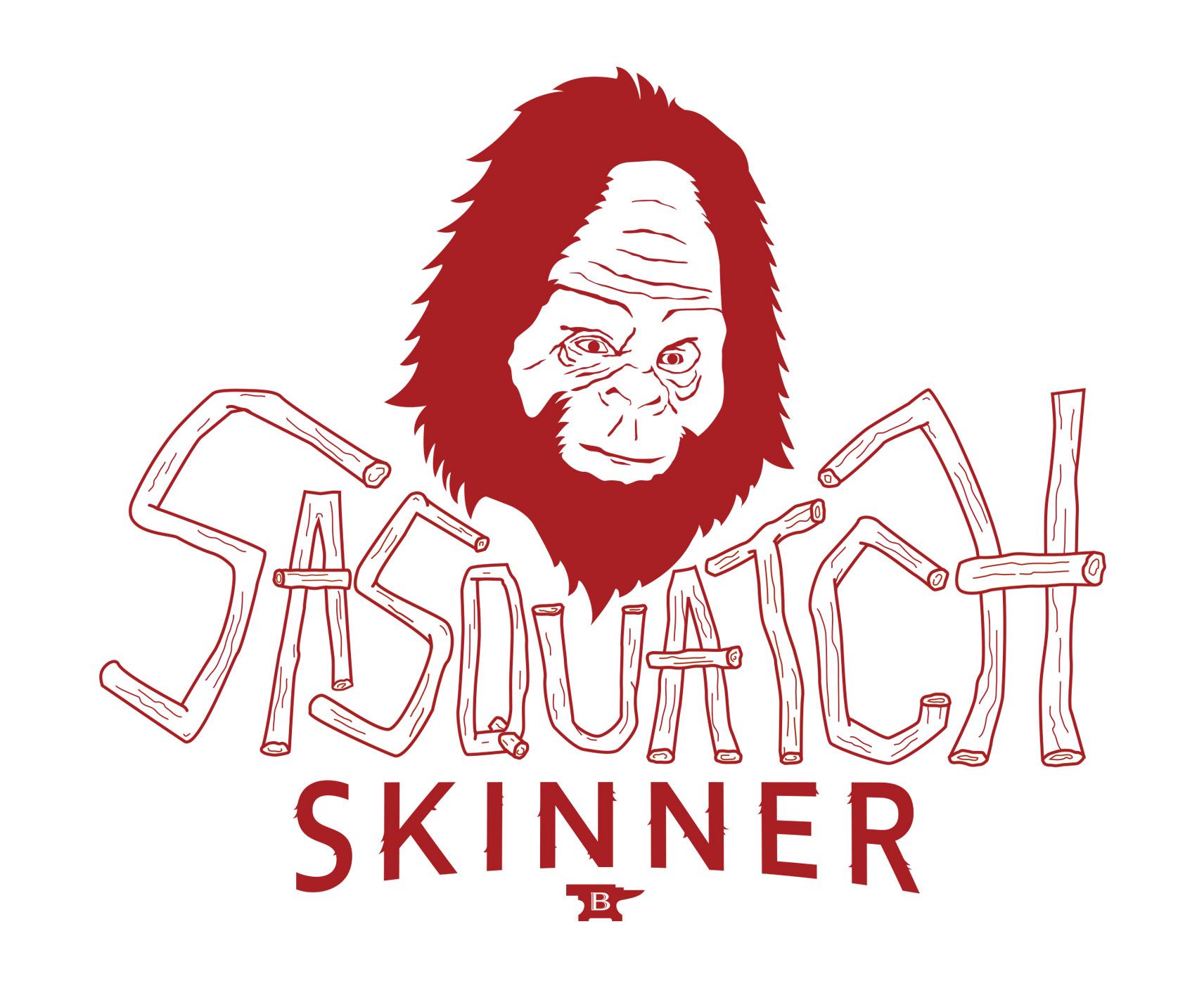 SasquatchwithType